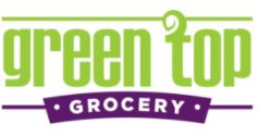 Location: Bloomington, IL     Green Top Grocery is a cooperatively owned business that cultivates personal, environmental, and economic well-being