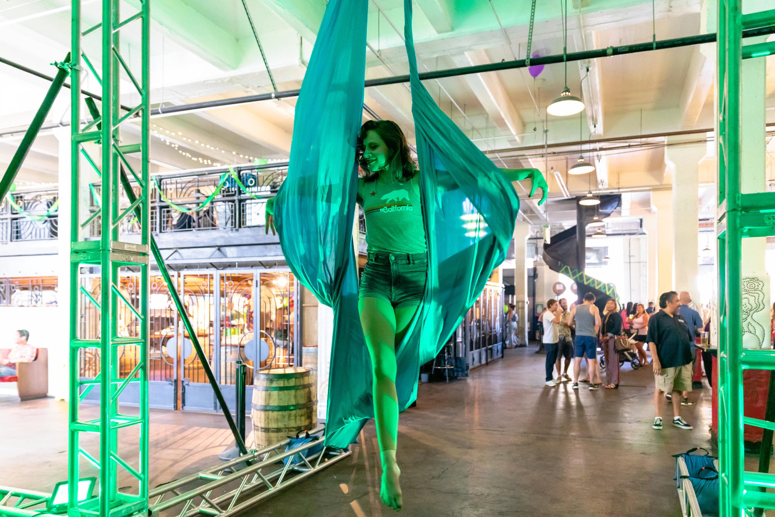 Angel City Brewery Avocado Fest 2019