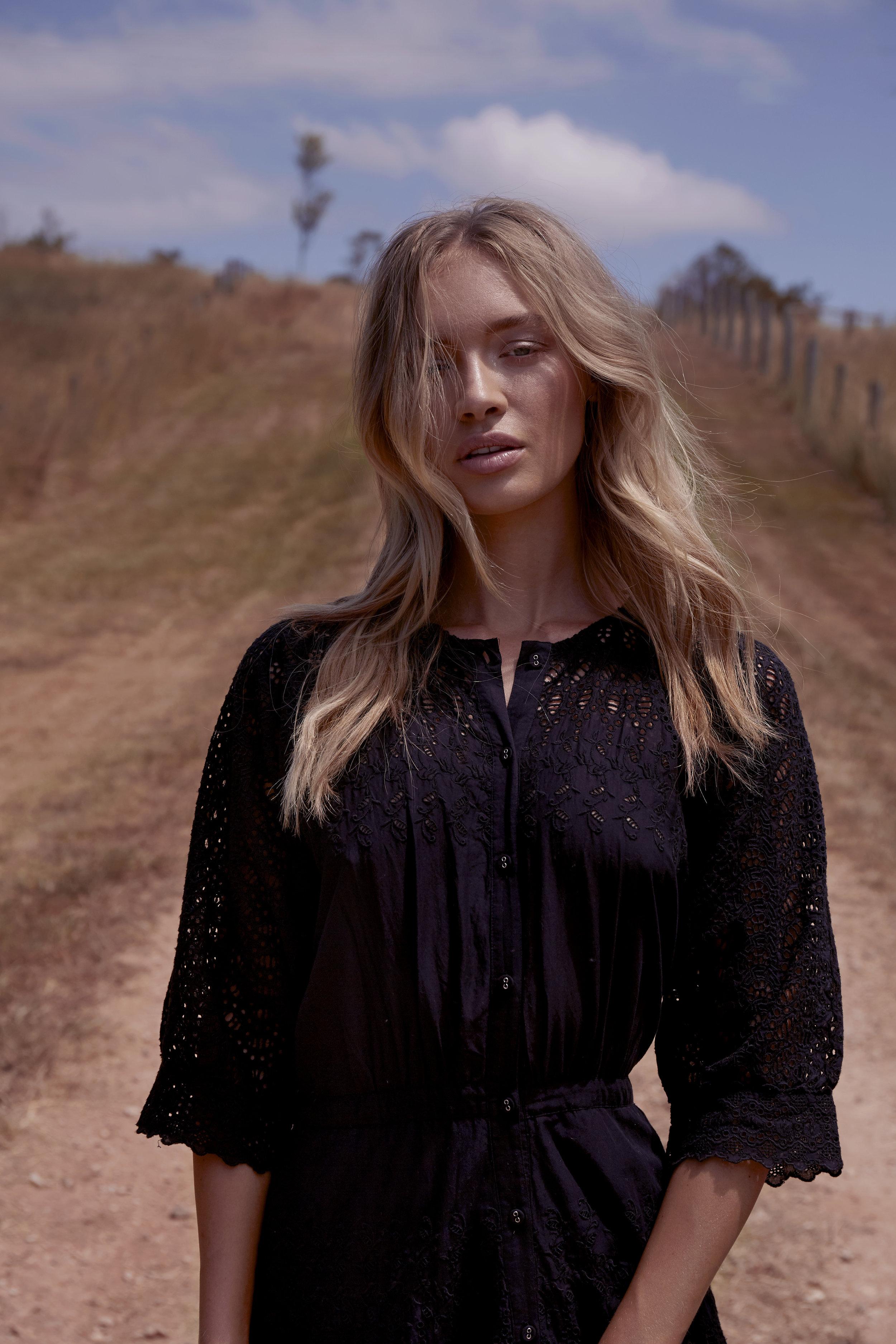 Dress |  Island Luxe