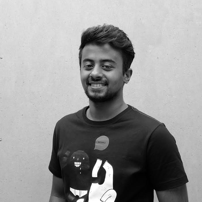 Eby Mathews MFA Lighting  - Eby is a lighting designer with a background in Electrical Engineering and Electronics. He is experienced in construction and fabrication. He has been actively involved in community building projects in India. He is currently IES Parsons President for 2017/2018 academic year.