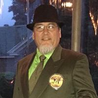 James Hinsey   Muggle Technology Coordinator