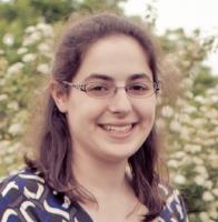 Sara Melnick   Assistant Volunteer Coordinator
