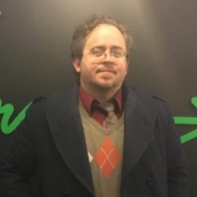 Clay Dockery   Co-Head Organizer, Creative Director