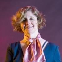 Melissa Aaron   Academic Chair