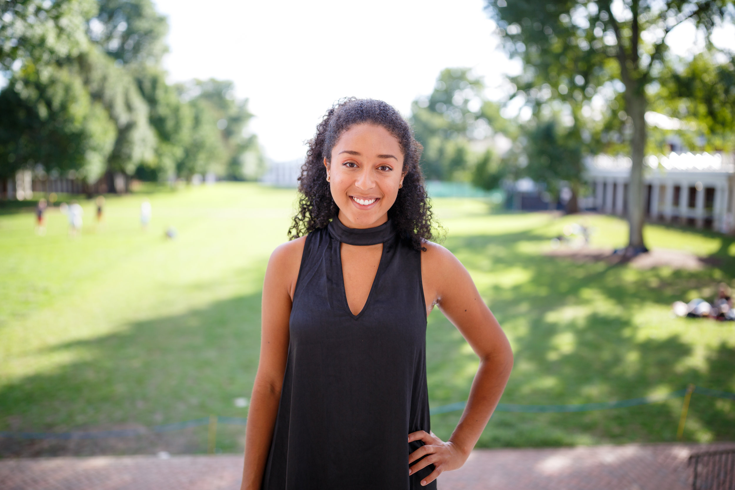 Chloe Cohen    Alumnae Relations Chair