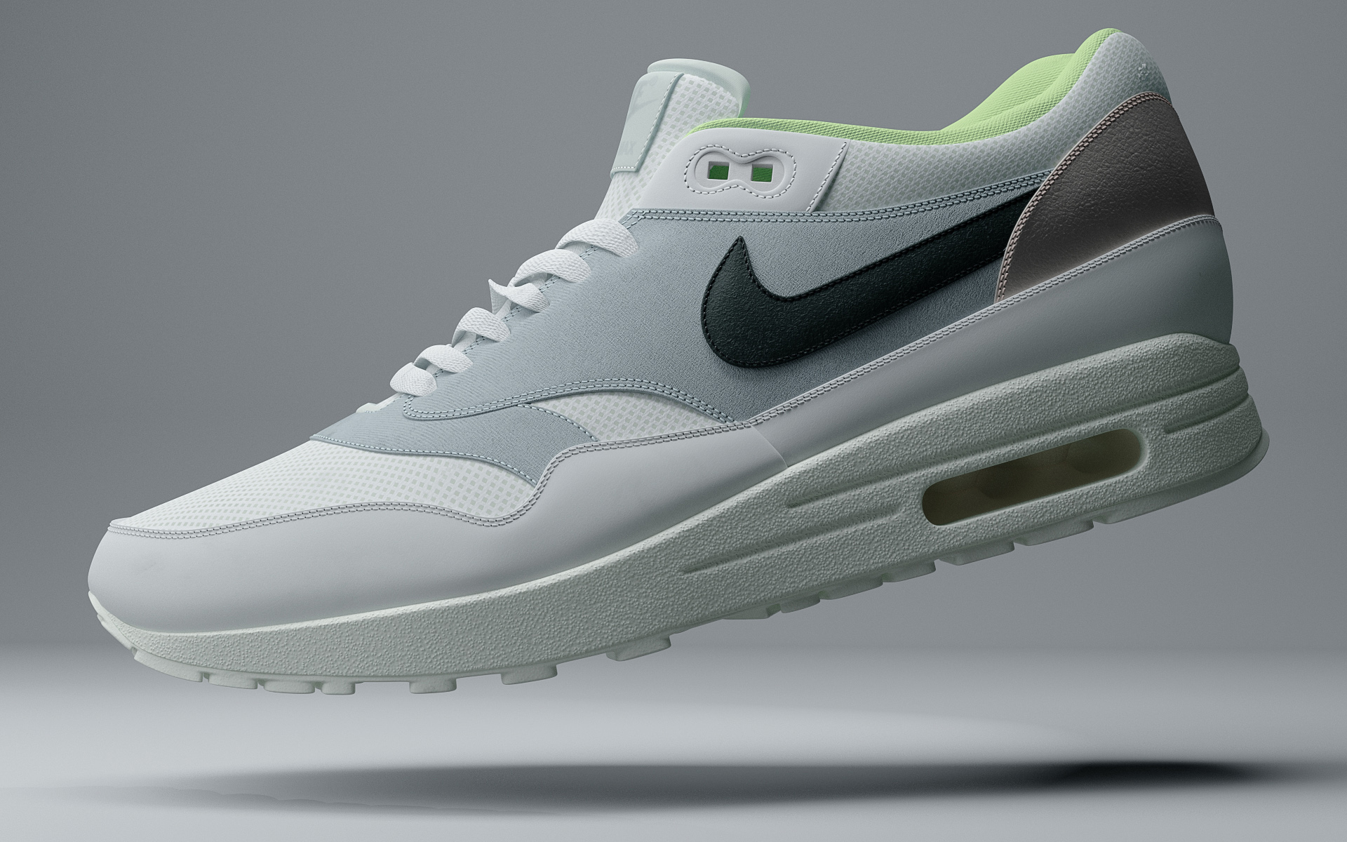 Studio footwear -