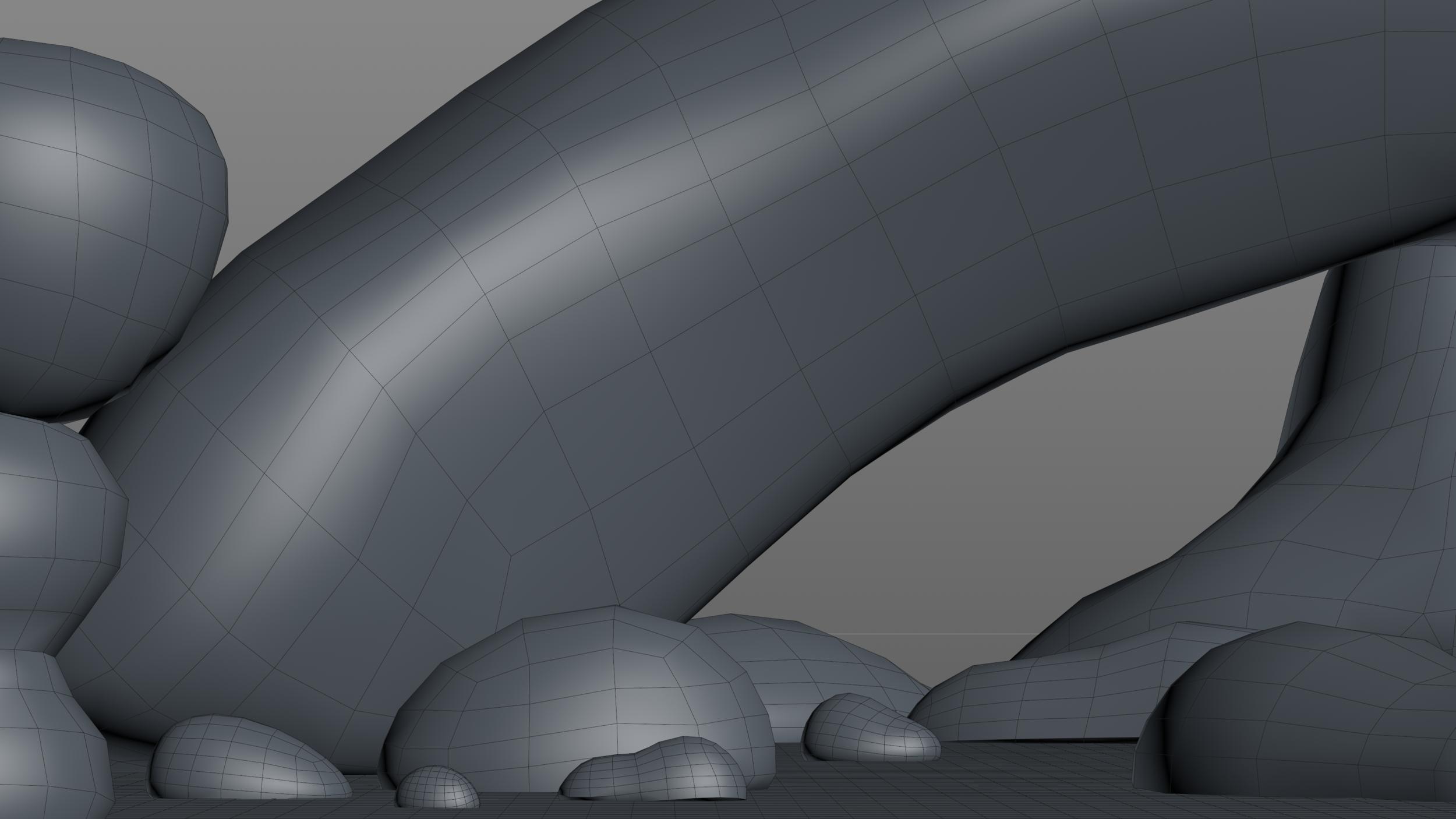 Base Geometry
