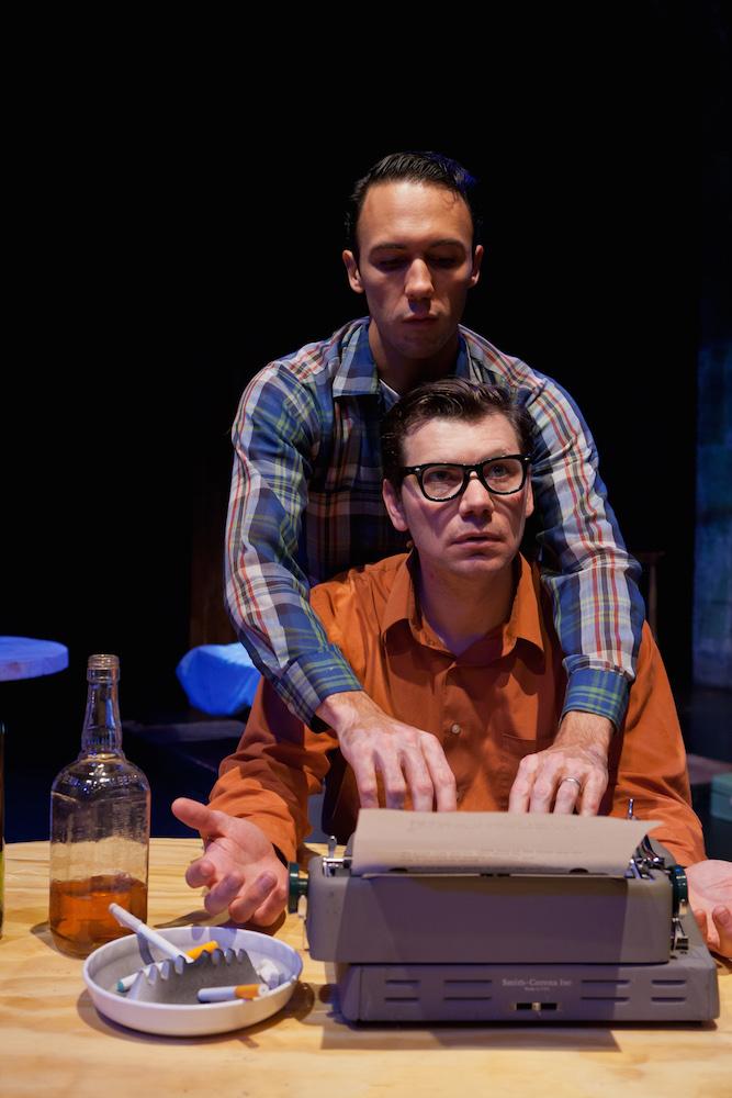 Beatnik Giselle, 2012, Sandbox Theatre