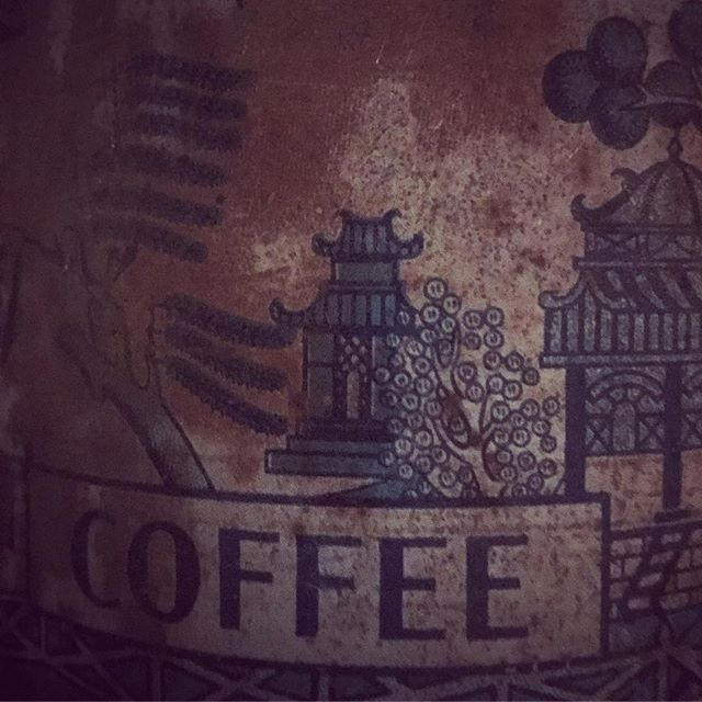 #retrotin #coffeetime #coffee #retrocoffee #coffeeholic