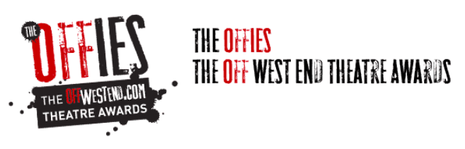 Nominated for the Offies 2018 - TBC Award, for theatre that defies traditional categories