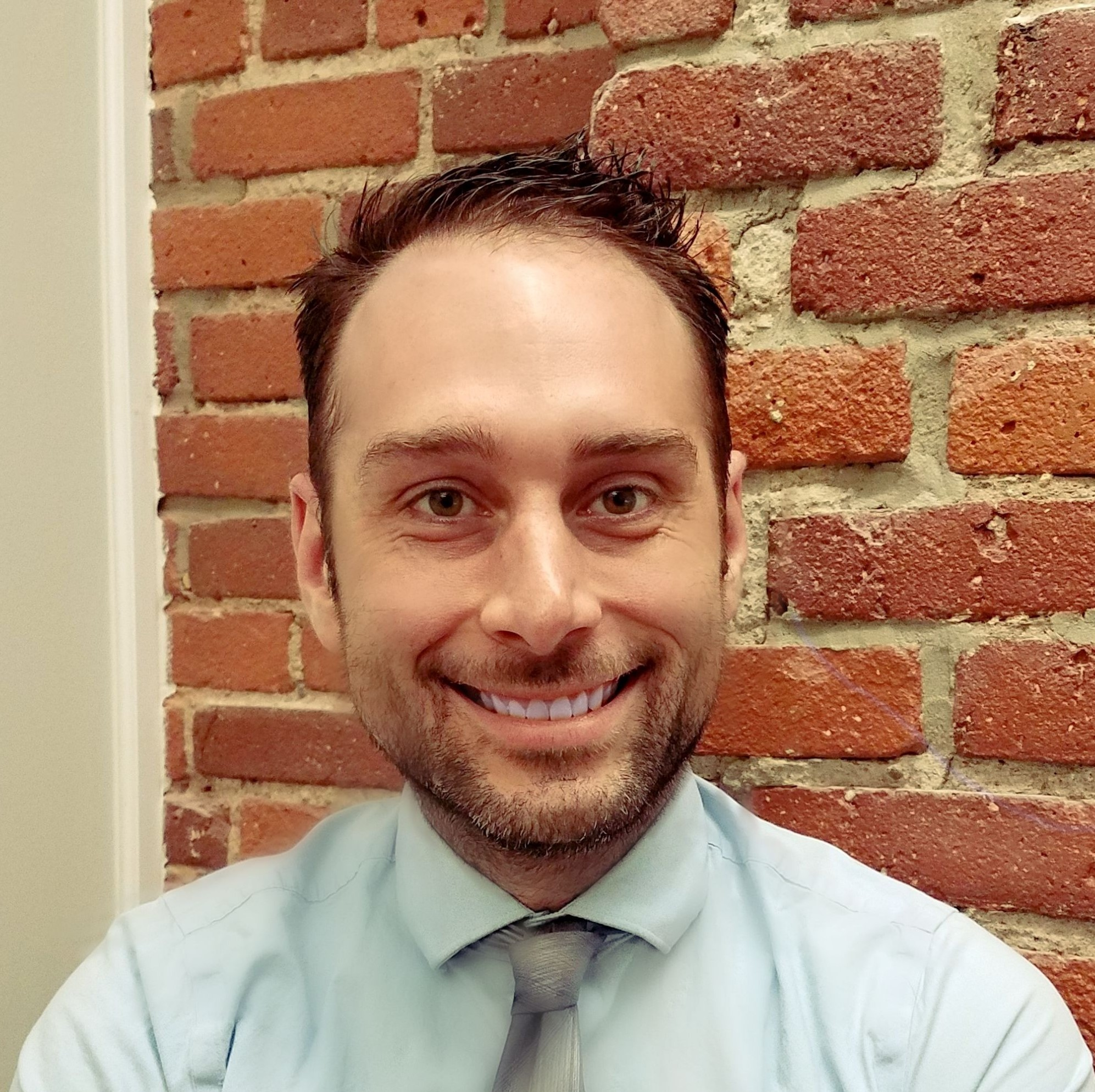 Joey Salisbury, PhD - Lead DeveloperJoey is a neuroscientist and AR/VR developer with ten years experience in therapeutic development for neurological disorders. He is dedicated to driving healthcare innovation through rehabilitative and diagnostic gaming.