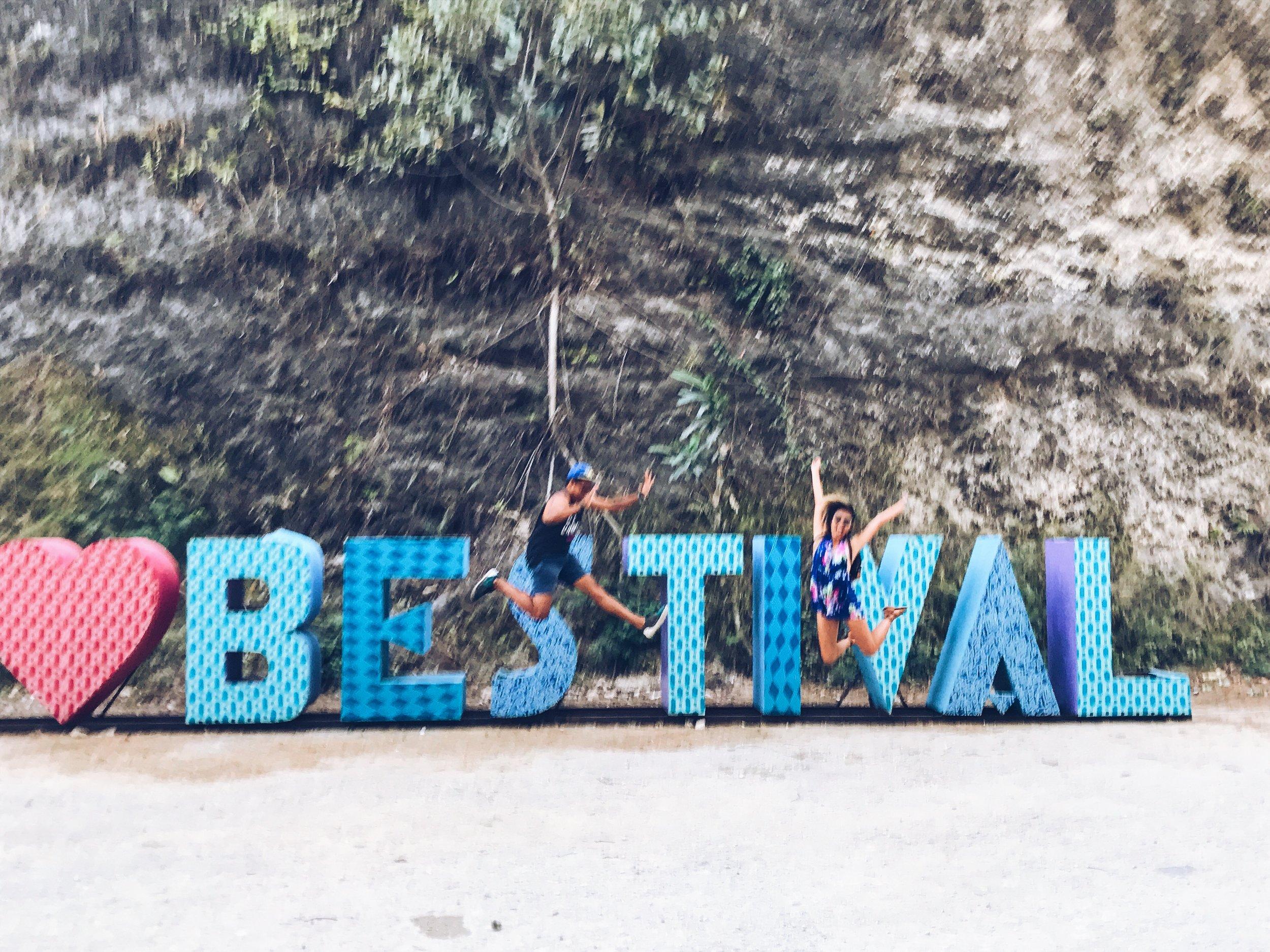 Bestival Bali
