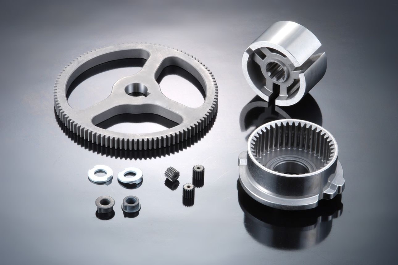 Powder Metallurgy Products — Everflow Industrial Supply Group