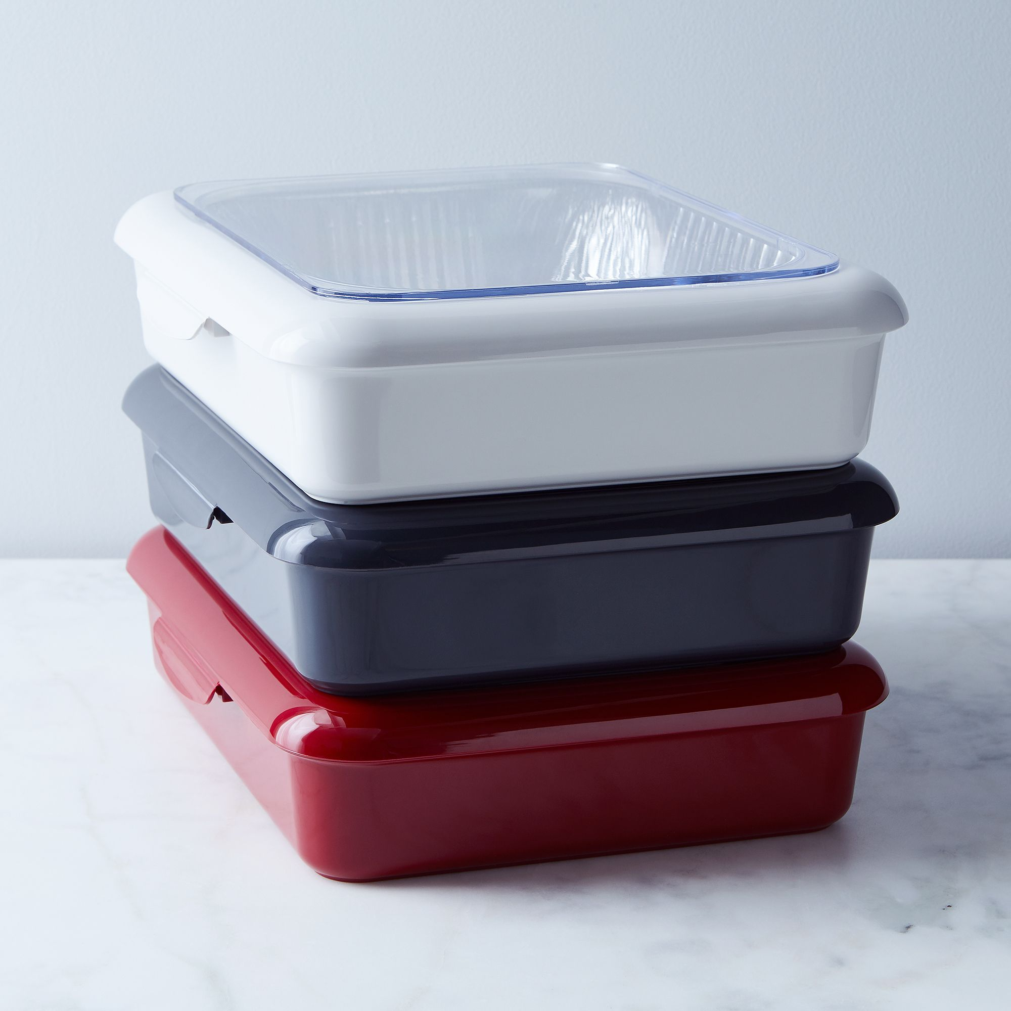 To-Go Casserole Carrier (Set of 2)