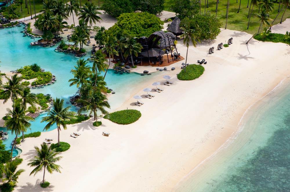 Laucala Island Photo credit: Island Escapes