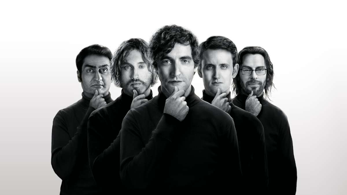 HBO's Silicon Valley