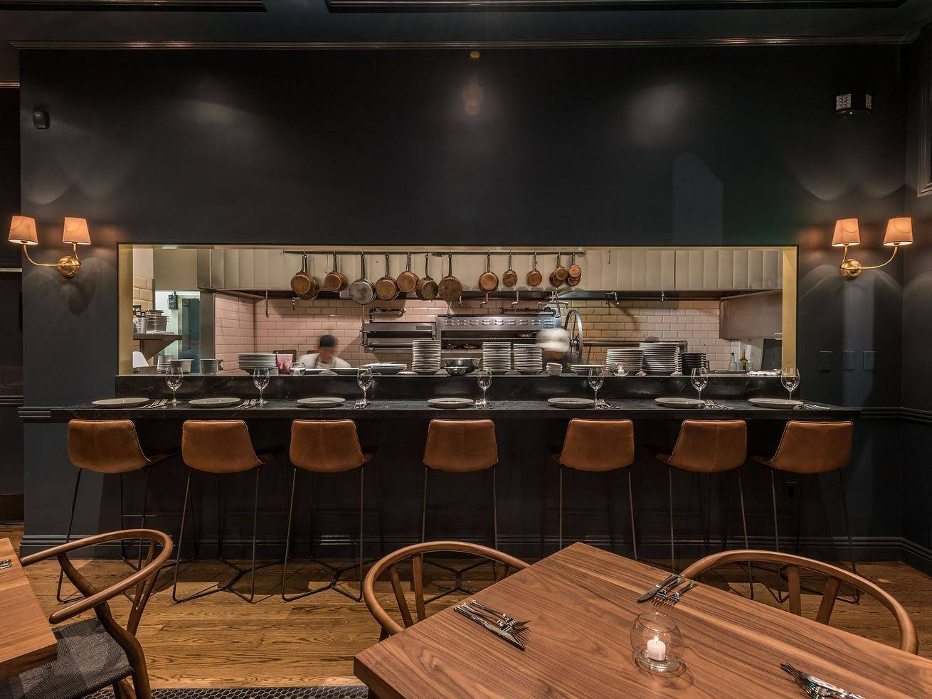 Lunetta Dining Room & Bar