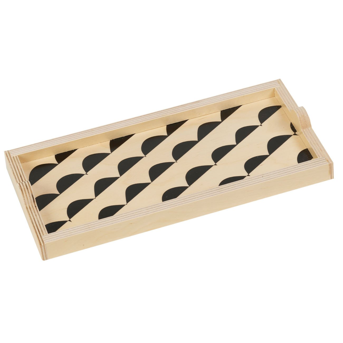 Wolfum Curve Mini Tray