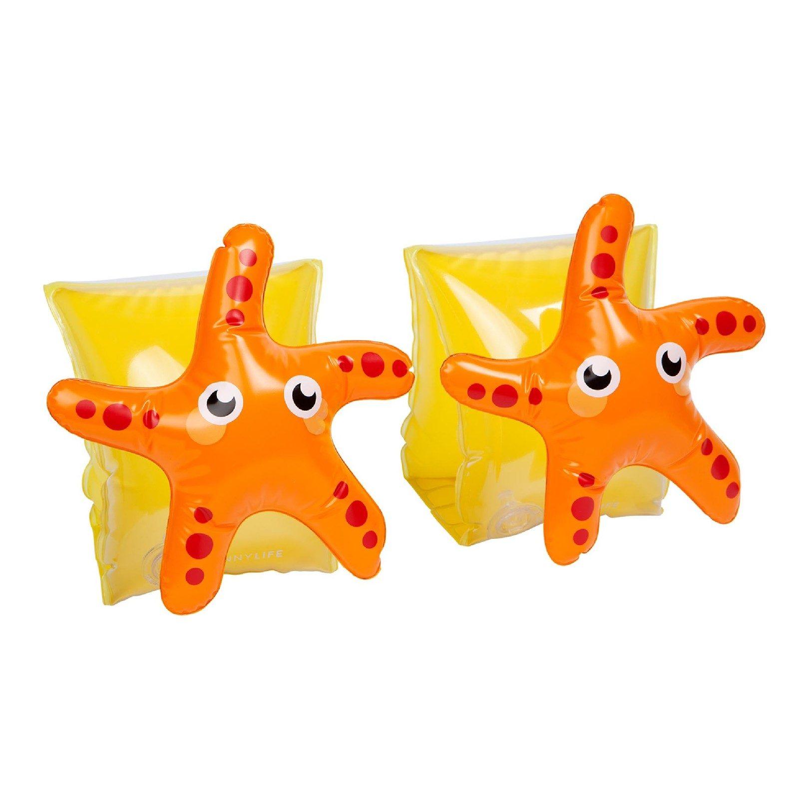 Starfish Float Bands