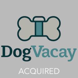 Dog Vacay