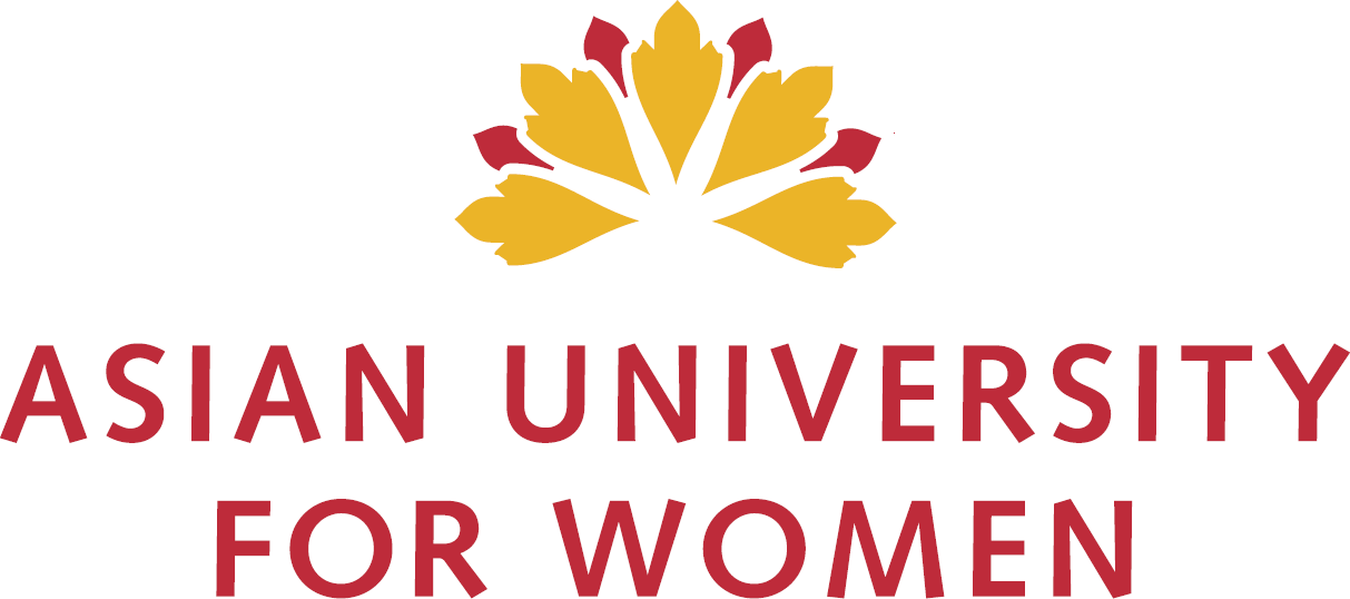 SPEAKER / LECTURER - The Asian University for Women (AUW) is based in Chittagong, Bangladesh and is the first regional, liberal arts institution in South Asia that educates the next generation of female leaders.