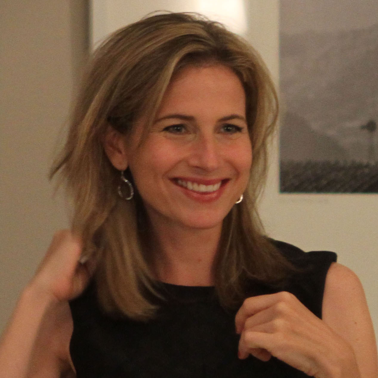 Jennifer Carolan, Reach