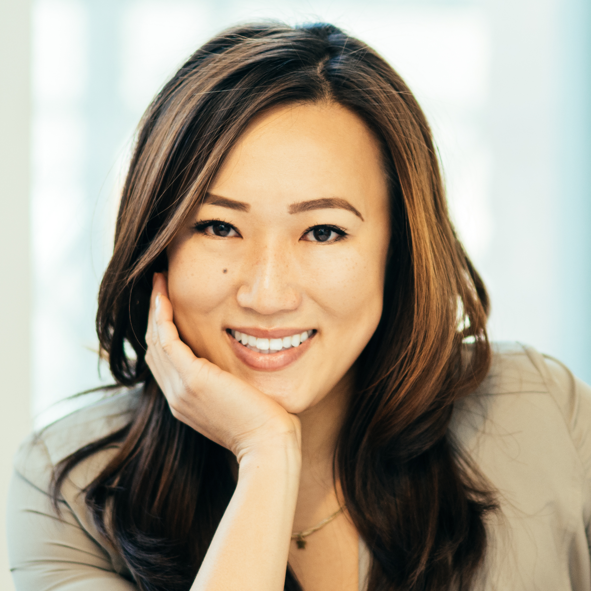Sutian Dong, Female Founders Fund