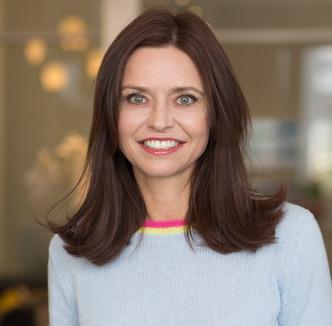 Kirsten Green, Forerunner
