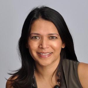 Darshana Zaveri, Catalyst Heath