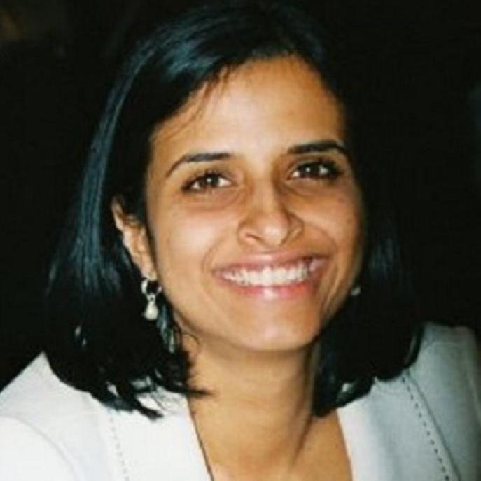 Anu Hariharan, YC