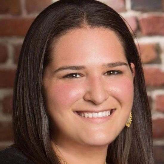 Rebecca Kaden, USV