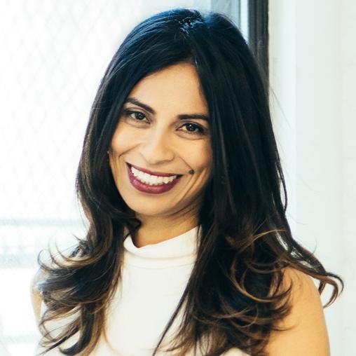 Anu Duggal, Female Founders Fund