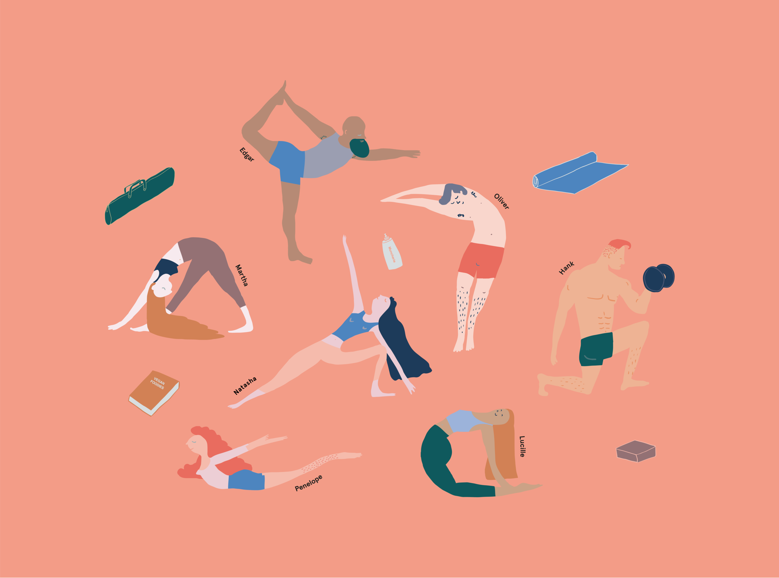 Dryp Yoga