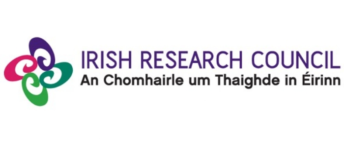Irish Research Council Logo