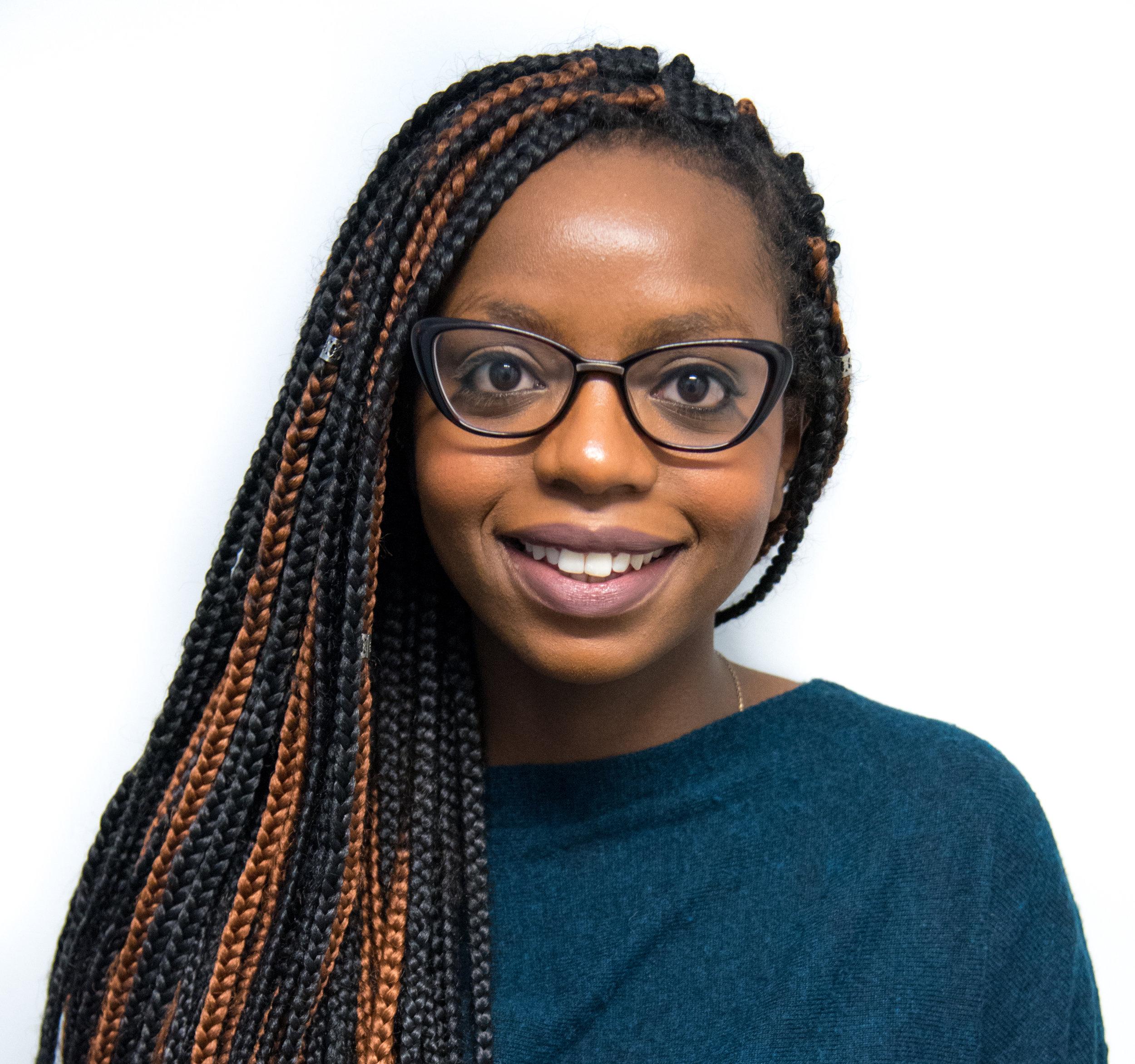 Nyambura Mbugua (Researcher and Writer)