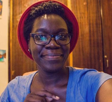 Awour Onyango (Multimedia Artist)