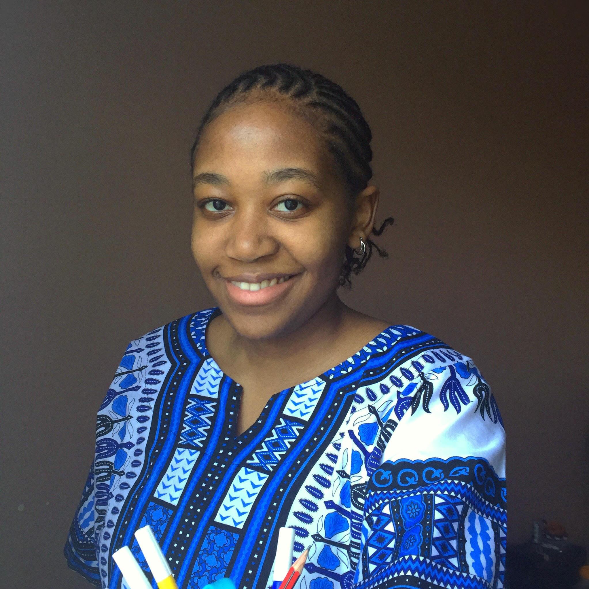Ayanna Gitau (Audio Engineer)