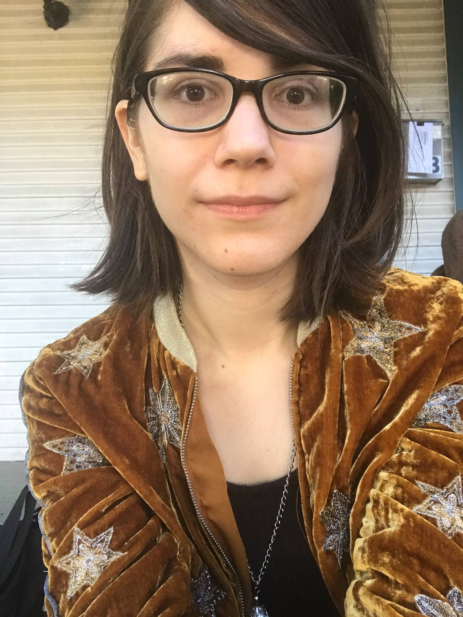 - Cathryn Rose is a contributing editor for Catapult, and her work has appeared in Dream Pop and Susan/The Journal. She's reading The Meat & Spirit Plan by Selah Saterstrom.