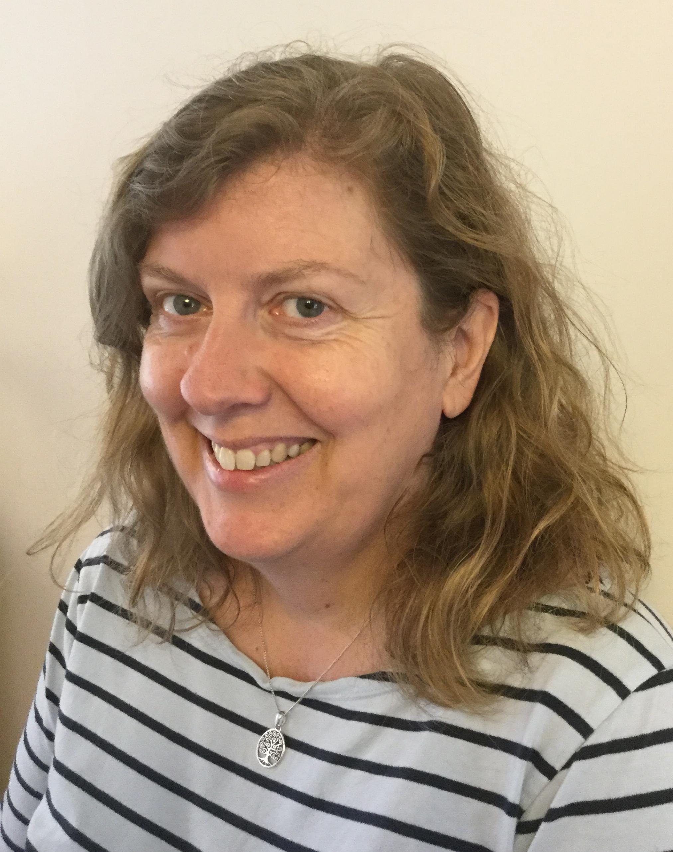 Rachel Wilson, Practice Manager