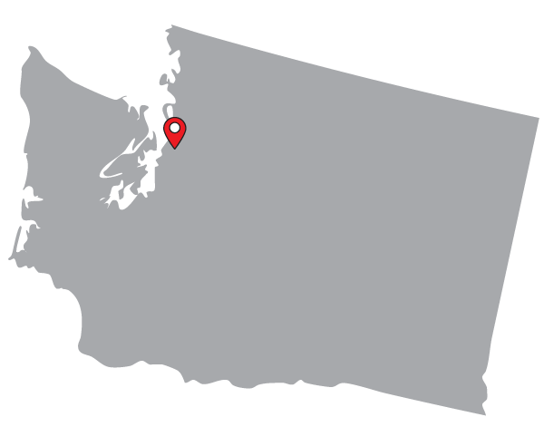 Washington State, Woodinville