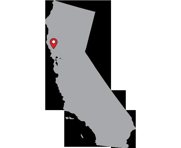 California, Lake County