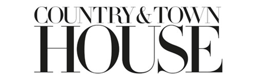 Cosmydor in country and townhouse magazine