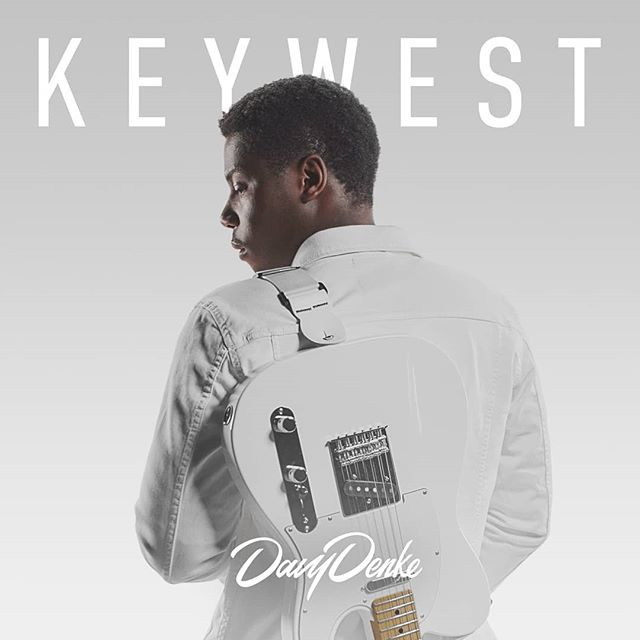 Keywest is coming on all streaming platforms on July 18th! Pre-save on Spotify now - link in bio 👐🏿! 📸: Jon Fraser @arorastudios (ain't he make me look good on that cover? 😝) -  #keywest #davydenke #newmusic #spotify #youtubemusic #rock #singeraongwriter #musiciansofinsta #musiciansofIG #musicrelease