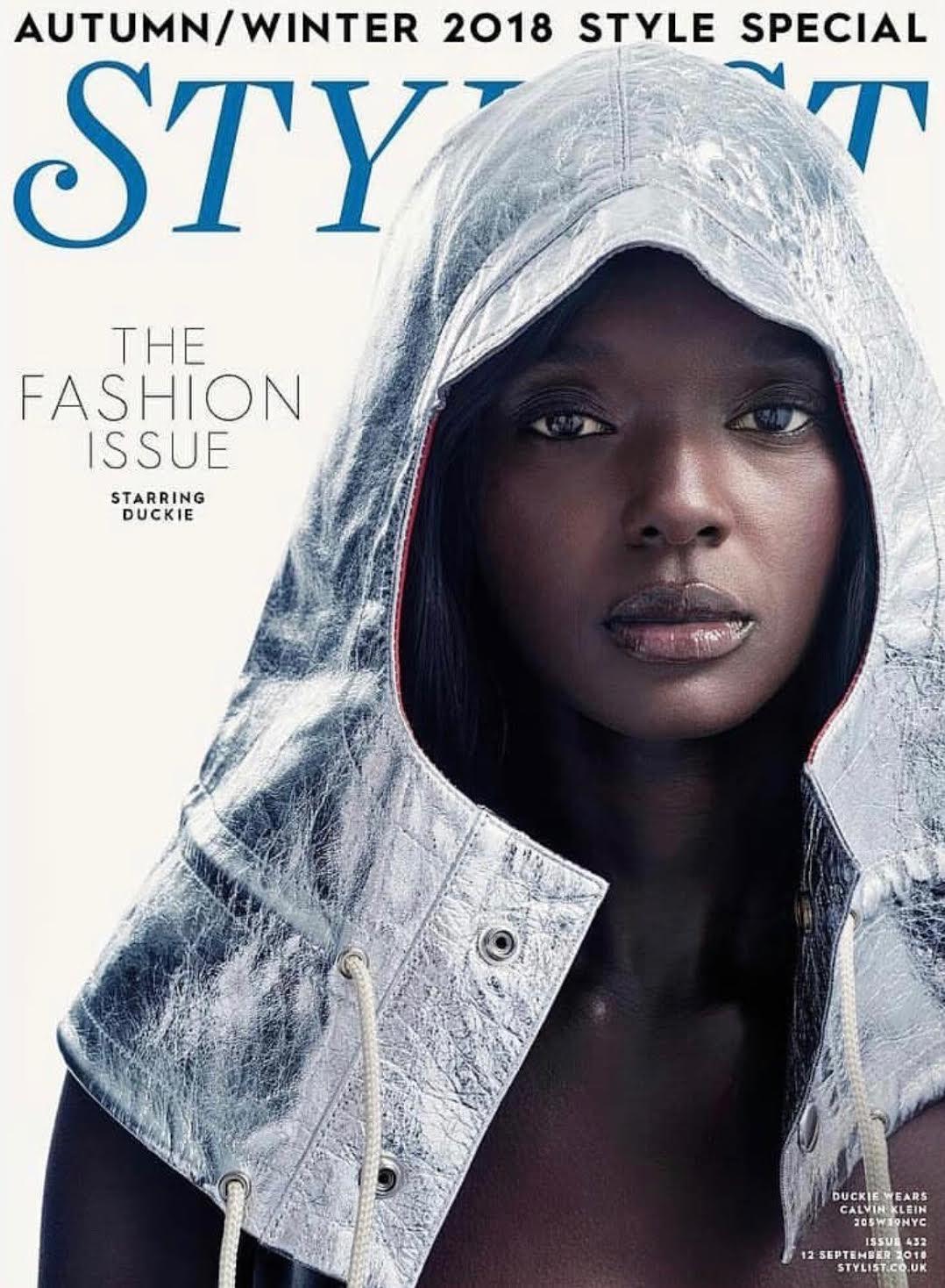 Stylist Magazine | September Issue