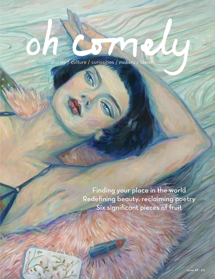 Oh Comely | Issue 47