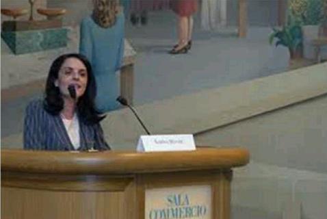 FIABCI 2007.  Milan, 2007