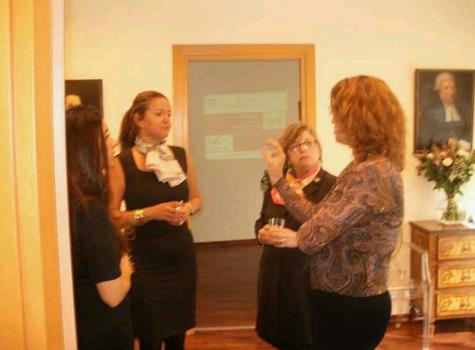Sabina Mayer Law Offices, May 2011