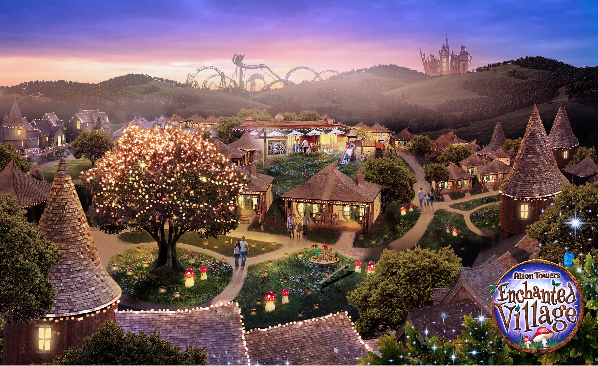 Enchanted_Village_vista