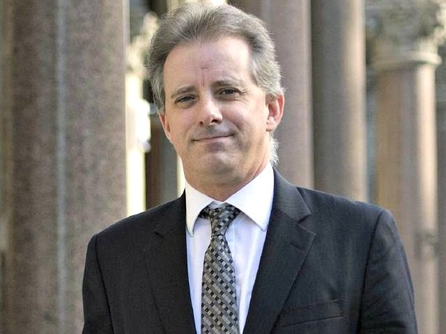 CHRISTOPHER STEELE - Christopher David Steele (born 24 June 1964) is a British former intelligence officer with the Secret Intelligence Service MI6 from 1987 until his retirement in 2009. He ran the Russia desk at MI6 headquarters in London between 2006 and 2009. In 2009 he co-founded Orbis Business Intelligence, a London-based private intelligence firm.