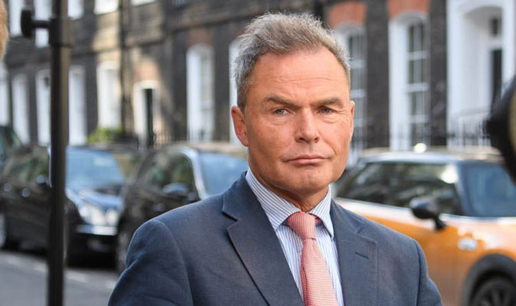 Peter Whittle, UKIP MP and Founder of The New Culture Forum.